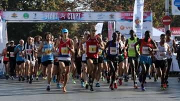 Софийският маратон - емблематично за София събитие