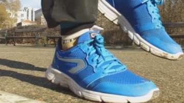 Британец участва в маратони в 196 държави