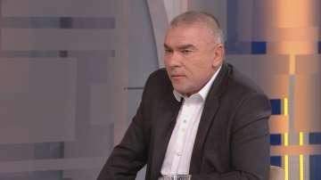Веселин Марешки: Дясното работи за БСП и ДПС