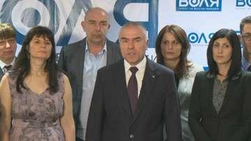 Веселин Марешки: С нашето представяне в парламента българският народ ще спечели