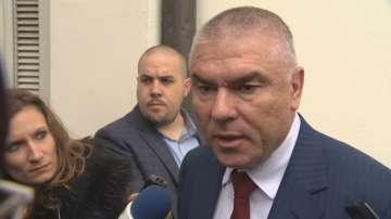 Веселин Марешки: Не на всяка цена искаме да бъдем в изпълнителната власт