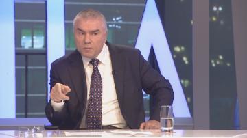 Марешки: Няма да подкрепим закона на Цонев, Пеевски и Хамид