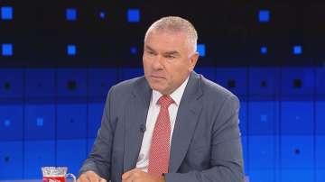 Веселин Марешки: Само нашата партия е алтернатива