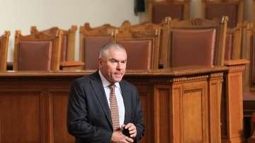 Бойкот: И партия Воля напуска парламента