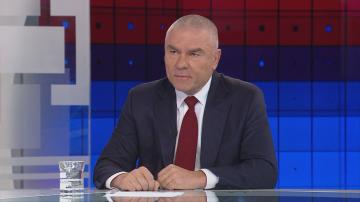 Веселин Марешки: Обединени патриоти са безсмислени в управляващата коалиция