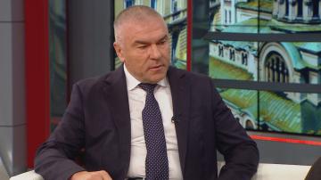 Веселин Марешки: Ние вече не искаме в опозиция, искаме в управление