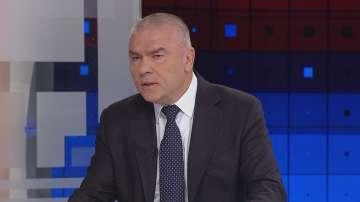 Веселин Марешки: Проблемът на България са политическите измамници