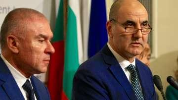 ГЕРБ и ВОЛЯ се разбраха: Партията на Марешки остава в парламента
