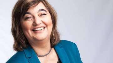 Отвъд границите: Маргарита Желязкова: Светът е твърде малък, за да го делим