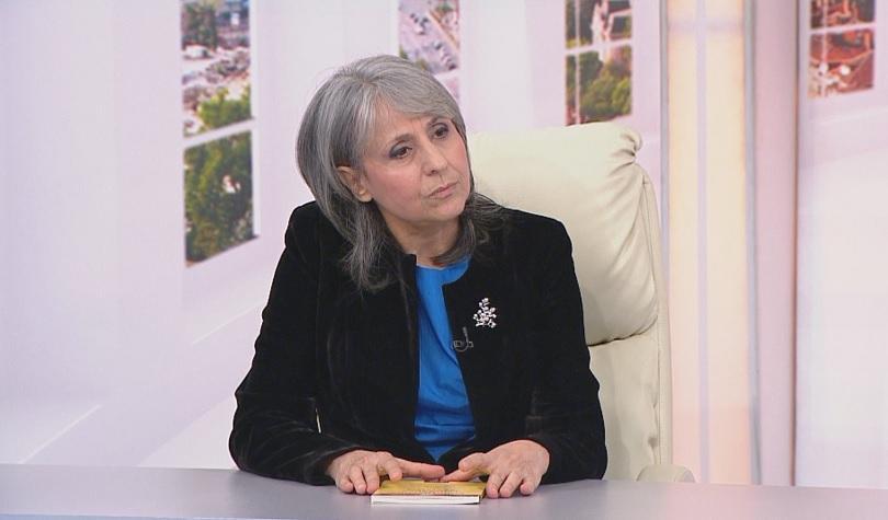 Маргарита Попова: Постът вицепрезидент не беше уплътнен допреди 4 години