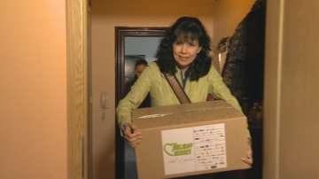 Holiday heroes раздаде храна преди Великден
