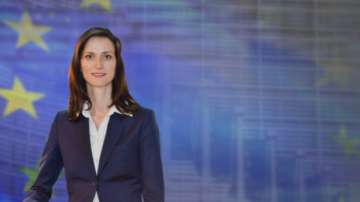 Мария Габриел е много добре подготвена, смятат евродепутати