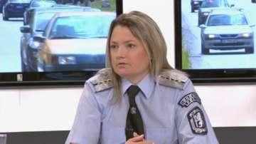 Пътна полиция съветва: Не си поставяйте краен срок при продължително пътуване