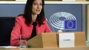 Мария Габриел отговори на повече от 50 въпроса по време на изслушването си в ЕП