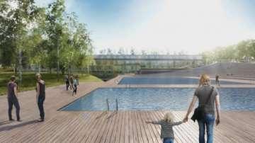 Ще възстановят ли столичния басейн Мария Луиза?