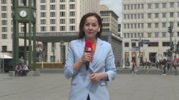 Висока избирателна активност при вота на българите в Германия