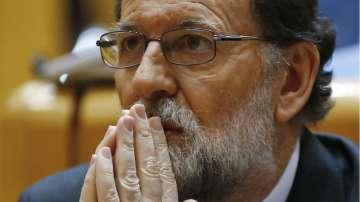 Испанският премиер свиква избори в Каталуния на 21 декември