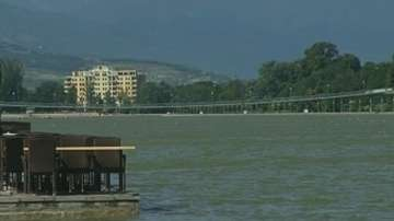 Опасни участъци по река Марица. Къпането е забранено