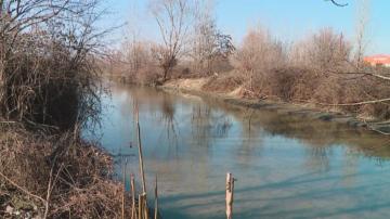 Глоба и две обвинения заради замърсяването на река Марица