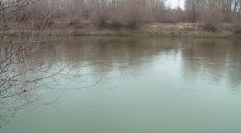 Река Марица между Пазарджик и Пловдив вече е чиста и