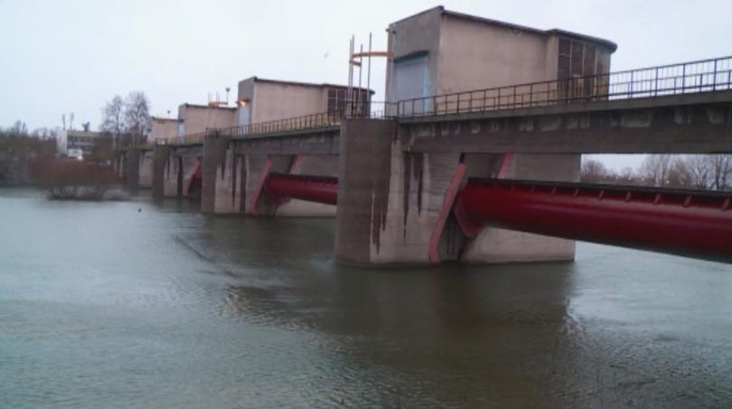 Не е установено замърсяване с нефт на река Марица в