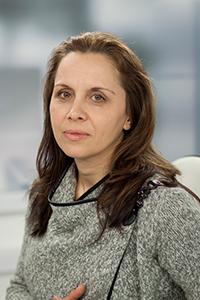 снимка 1 Мариела Драголова е новият ръководител на дирекция Информация в БНТ