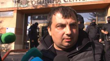 Кметът на община Септември е обвинен в безстопанственост