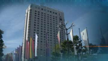 Системата за касови апарати на хотел Маринела не е била свързана с НАП