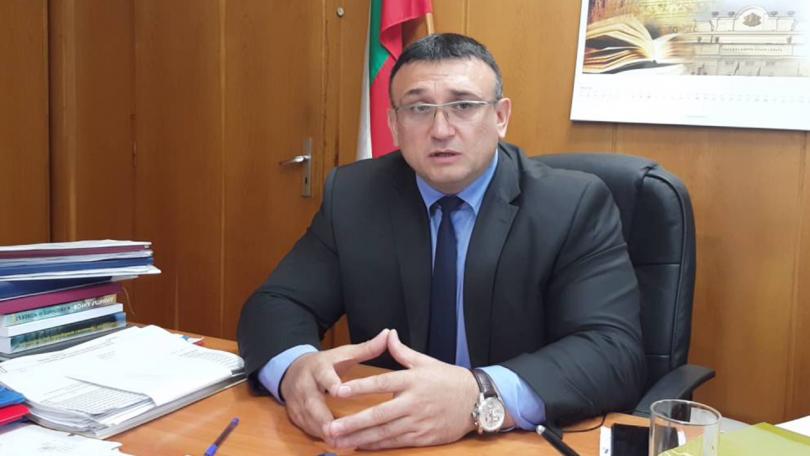 Маринов за инцидента в президентството: МВР и НСО охраняват институциите добре
