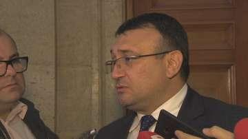 Маринов: Гражданската отговорност трябва да зависи от поведението на водача