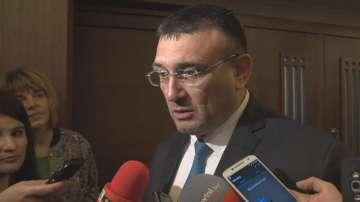 Задържан е кандидат за кмет на Несебър
