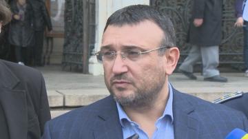 Младен Маринов: Продължаваме да не сме толерантни на пътя
