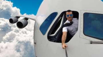 Пилотът Марио Бакалов ще бъде гост в Националния военноисторически музей