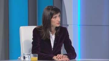 Мария Габриел посочи приоритетите на дигиталния ред на ЕС