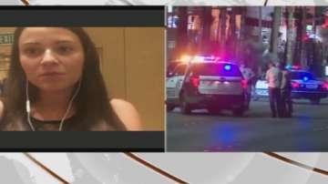 Българка в Лас Вегас: Заключени сме в хотел, има паника в града