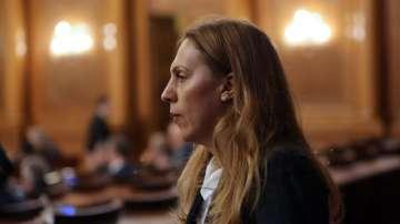 Повишаване на доходите е сред приоритетите на новия вицепремиер Марияна Николова