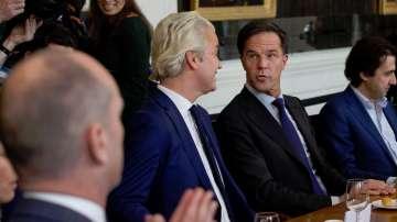 Категорична победа за холандския премиер Марк Рюте на изборите