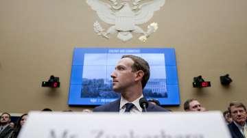 Европейският парламент поиска изслушване на Марк Зукърбърг