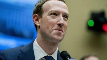 Зукърбърг се явява в Конгреса, за да обсъди бъдещето на интернет регулациите