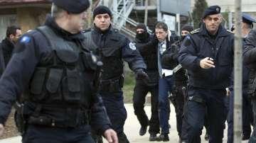 Напрежение между Събрия и Косово заради ареста на Марко Джурич