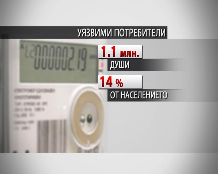 снимка 2 С 33% по-евтин ток за енергийно бедните