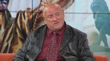 Адвокат Марковски: В България трябва да има доживотна присъда без замяна