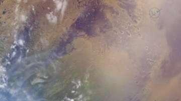 Повреден френски детайл бави изстрелването на робота Инсайт към Марс