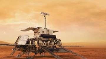Европейска космическа мисия се подготвя за кацане на Марс