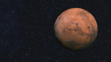 Тази нощ Марс ще бъде толкова близо до Земята, колкото не е била от 15 години
