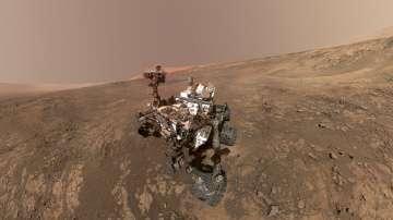 Откриха органични молекули на Марс, които може да са знак за наличие на живот