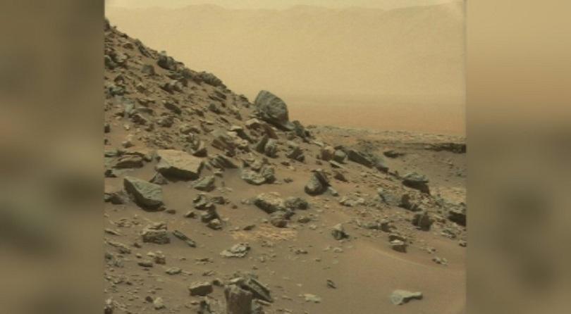 Човекът ще трябва да мутира, за да се размножава на Марс
