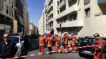 Арестувани са двама души във Франция по подозрение, че са подготвяли атентат