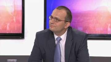 М. Димитров: Министерството на финансите спъва отпадането на ДДС за дарени храни