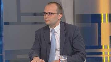 Демократична България поиска прекратяване на проекта АЕЦ Белене